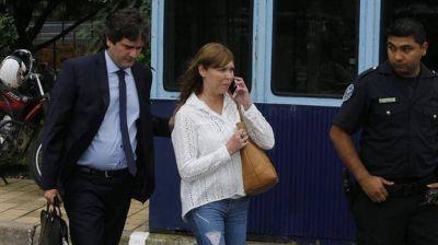 Luciana Báez también apuntó contra su padre por la ruta del dinero K: