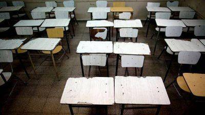 Los docentes rompieron el diálogo en medio de las negociaciones y anunciaron un paro nacional
