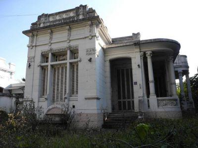 Alfaro expropiaría la casa Sucar con fondos propios
