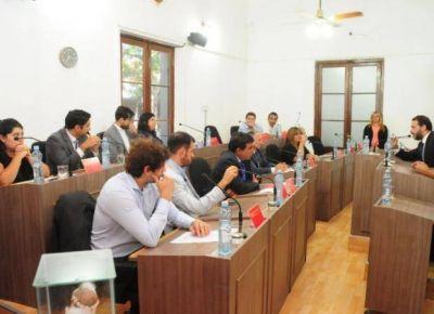 El Concejo Deliberante aprobó la suba en el boleto de Transpuntano