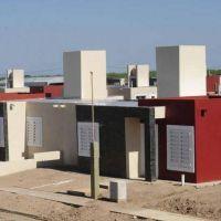 La Provincia lanzará un nuevo plan de viviendas sociales