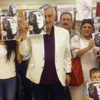 Alberto Rodríguez Saá y Luis Lusquiños tuvieron una catarata de reuniones en Buenos Aires