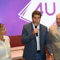 Los jóvenes podrán disfrutar de 4U, la tarjeta de Banco San Juan