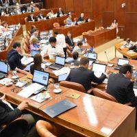 Diputados aprobó el aporte provincial de $40 M para que no suba tanto la luz