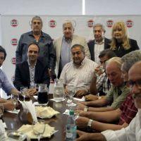 La UCR se junta para debatir su rol en el Gobierno