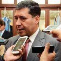 """Para Casas con la detención de Milani """"se hizo justicia"""""""