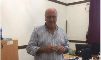 """El nuevo Secretario de Obras Públicas asegura que se verán mejoras """"en el corto plazo"""""""