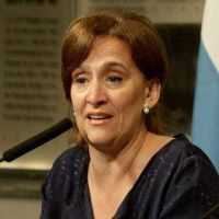 Gabriela Michetti, sobre el acuerdo con el Correo: