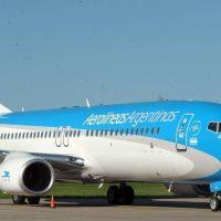 Confirmado: habrá un vuelo diario entre Mar del Plata y Ezeiza