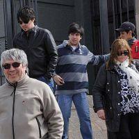 ¿Estrategia o crisis familiar?: los hijos de Lázaro Báez, unidos contra su padre