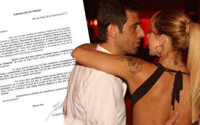 Arroyo Jrs. vuelve a ser noticia en la Tevé, no por su gestión, sino por su fracasado amor…
