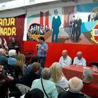 El Radicalismo se despegó de Arroyo: ¡Con los maestros, No!