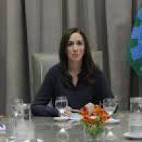 Para Vidal, la paritaria tiene aristas políticas y apunta a la oposición
