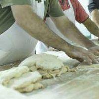 El penal de Dolores producirá pan para escuelas públicas