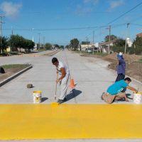La quieren terminar: una obra que será fundamental para Quequén