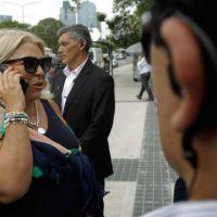 Carrió, la dirigente de Cambiemos con mas chances de ganarle a Cristina