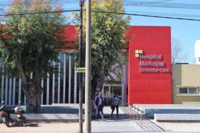 Hospital Municipal: se licitó equipamiento para el laboratorio