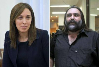 El massismo le pide explicaciones a Vidal sobre la protección a Baradel