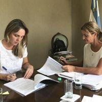 Fassi y Acumar firman acuerdo para el manejo de residos