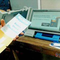 Cuenta regresiva para fallo del STJ sobre el uso de la boleta electrónica en Capital