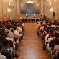 Audiencia pública: los vecinos de la Fraga hicieron oír sus quejas