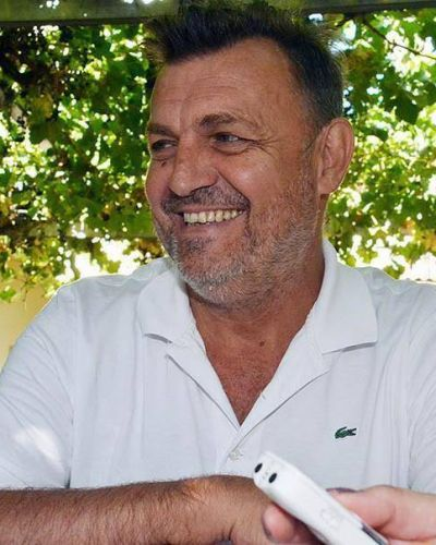 Pérez Catán asume como nuevo titular del IAC