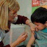 """Campaña de vacunación """"Vuelta al Cole"""""""