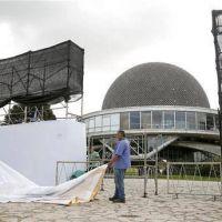 El Planetario llegará renovado a los 50 años tras una inversión de $ 95 millones