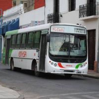 Suspensiones, pagos desdoblados y un posible conflicto en el transporte local
