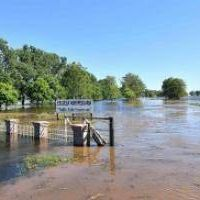 Tras inundaciones en General Villegas, afirman que se sembró un 40 por ciento menos
