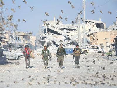 Nuevo intento de frenar la sangría humana en Siria