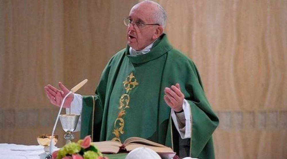 El Papa nunca dijo que ser ateo es mejor que ser católico hipócrita