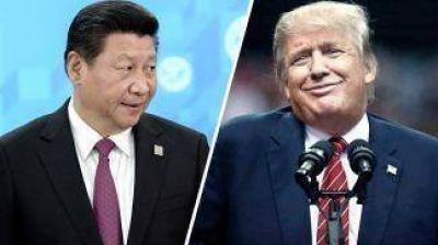China y EEUU preparan un encuentro entre los líderes de ambas potencias en el G20
