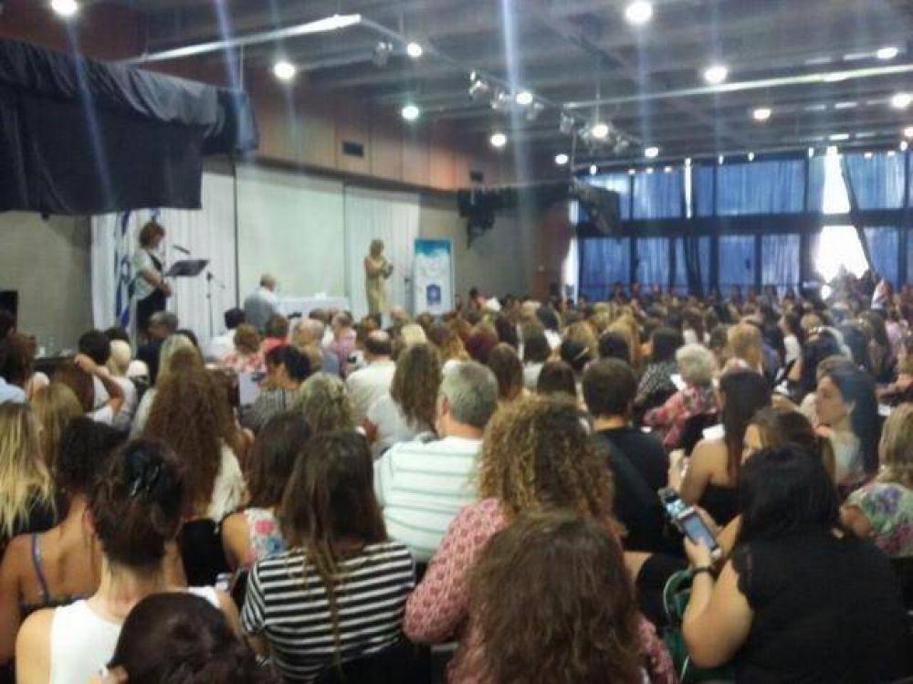 """BAMÁ llevó a cabo el 24º Encuentro de Educadores Judíos Latinoamericanos """"Javurá"""""""