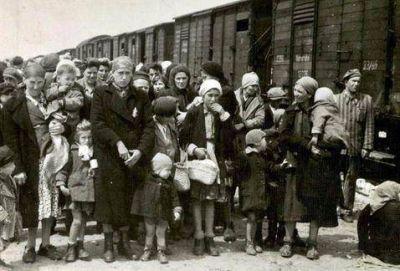 Polonia restituirá inmuebles a sobrevivientes del Holocausto