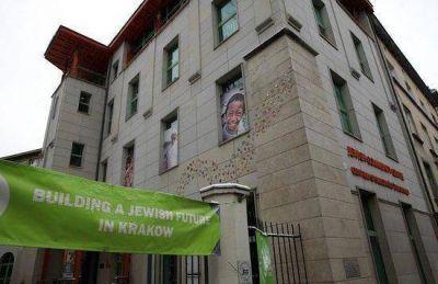 Abrirán en Cracovia el primer jardín para niños judíos desde el Holocausto