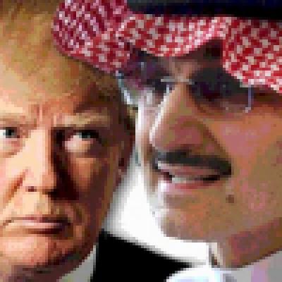 Donald Trump se hace musulmán y se marcha a Raqqa