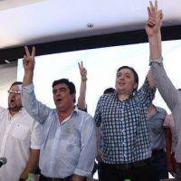 Sector del PJ porteño apoya a CFK