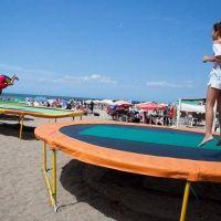Reservas hoteleras en un 91% promedio para el fin de semana largo por Carnaval