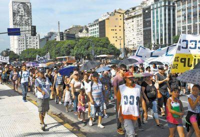 Marzo abre con una escalada de protestas contra el Gobierno