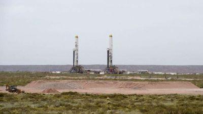 Petroleros bloquean un yacimiento de Vaca Muerta