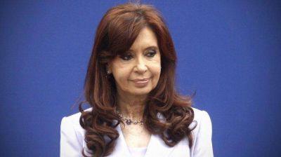 Cristina pidió el apartamiento de Lijo en la causa que investiga la denuncia de Nisman