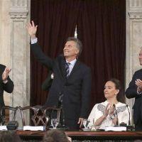 Macri busca retomar la iniciativa con eje en la economía y la Justicia