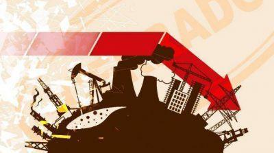 El INDEC confirmó la recesión en 2016: la actividad económica retrocedió 2,3%