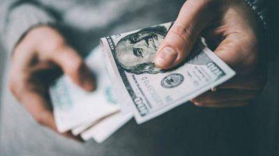 El Gobierno licitará letras en dólares por hasta 1000 millones