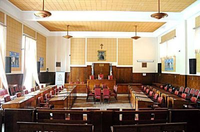 Definen cambios y posturas para la sanción del presupuesto municipal