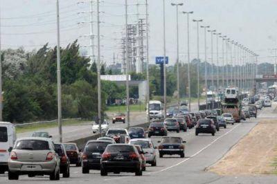 El gobierno de Vidal piensa instalar más radares en las rutas de la Provincia
