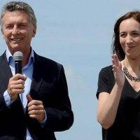 Fin de semana largo: Macri y Vidal regresan a Mar del Plata