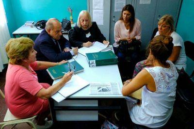 Cheppi y Martínez piden que Provincia garantice acceso a internet en escuelas