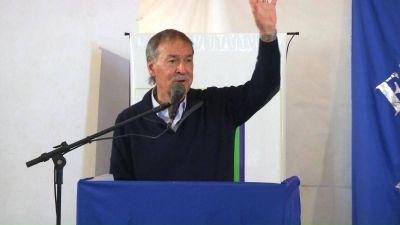 La CGT Córdoba, contra el Gobierno provincial, los empresarios y la Justicia